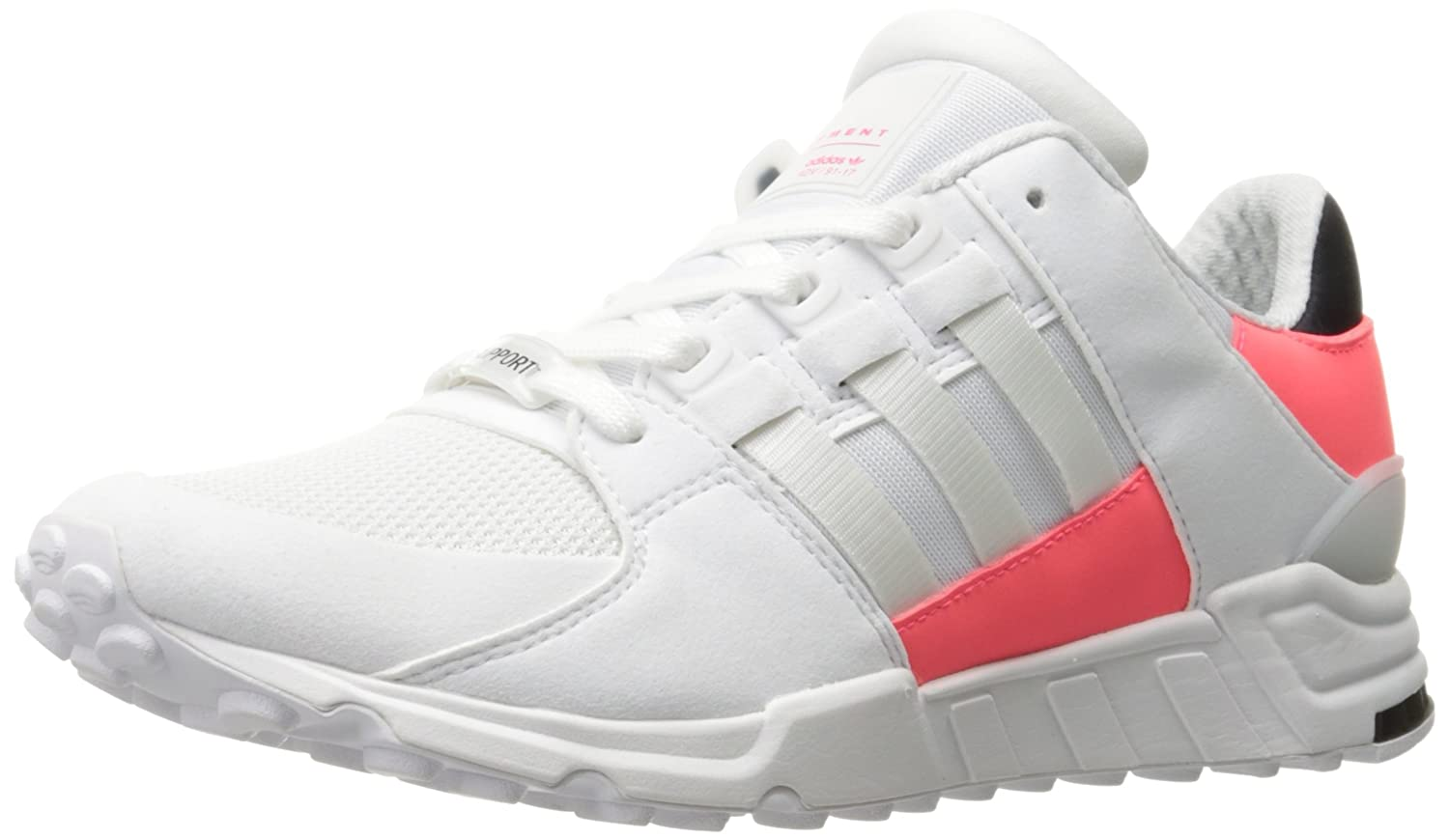 White   White   Turbo F11 Adidas Originals Men's EQT Support Rf Fashion Sneaker