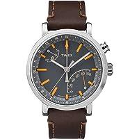 Timex Metropolitan+ Reloj inteligente con rastreador de actividad