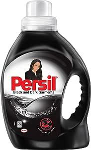 Henkel Persil Black and Dark Garments Liquid Detergent - 900gm