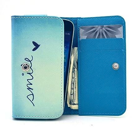 Amazon.com: Blu Grand M g070q Funda Universal, Fashion ...