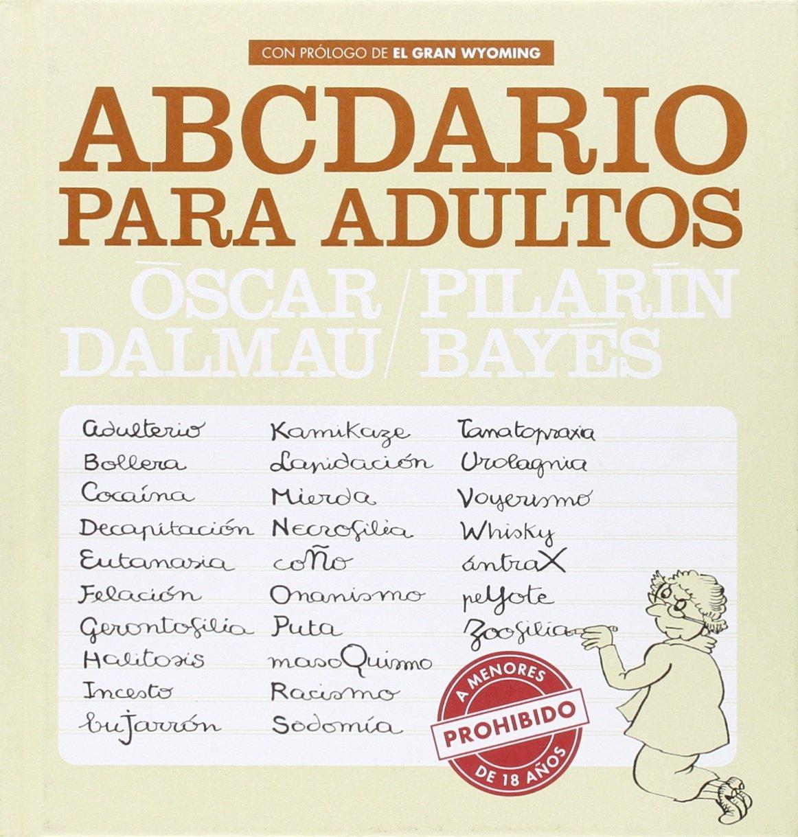 Abecedario Para Adultos (Bridge): Amazon.es: Òscar Dalmau, Pilarín ...