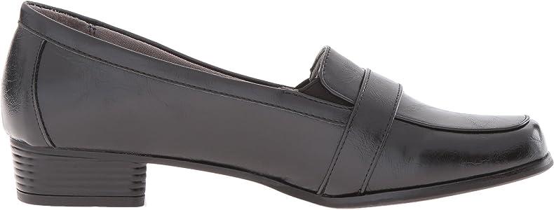 Bounty Slip-On Loafer, Black