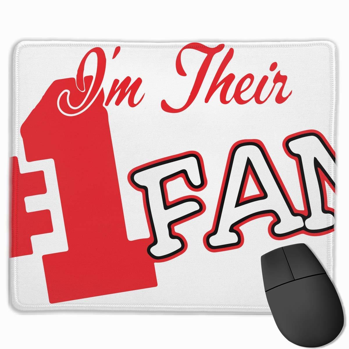 Soy Theis Number One Fan Béisbol Baloncesto Deportes Calidad Base ...