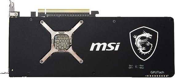 Amazon.com: MSI Radeon RX Vega 56 Air Boost, G OC Graphics Board vd6516 : Computers & Accessories