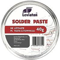 D.RECT Lödpasta Solder Paste SMD lödfett burk som flussmedel för mjuklödning för lödning av ytmonterade konstruktioner…
