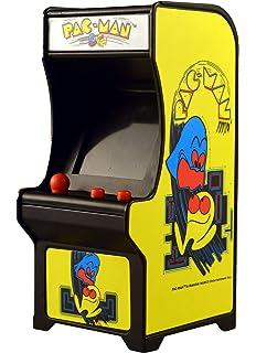 Amazon.com: Super Impulse Pac-Man Classic Tiny Arcade Game ...