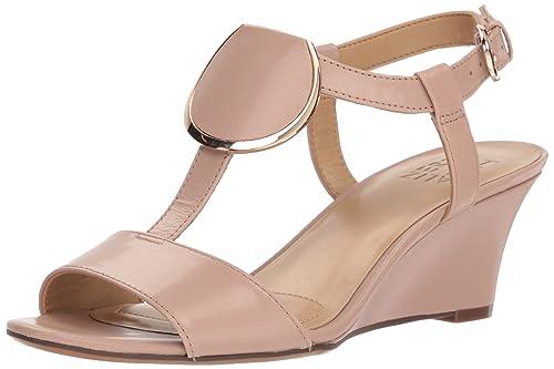 683b3e319c6 Naturalizer Women s TALLI Heeled Sandal
