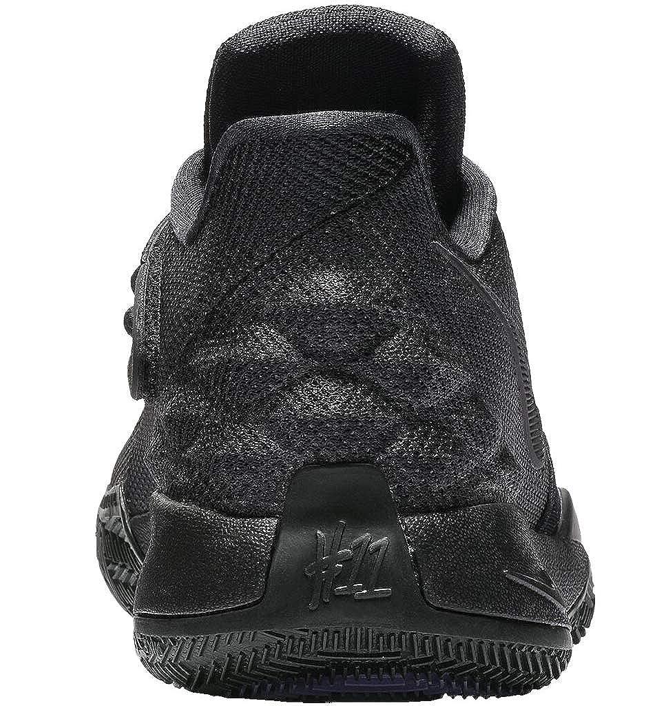 48fc2ab5bac2e Nike Kyrie Low 4 Mens Fashion-Sneakers AO8979-004_9 - Black/Black/Black