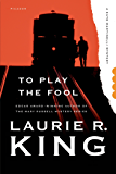 To Play the Fool: A Novel (A Kate Martinelli Mystery Book 2)