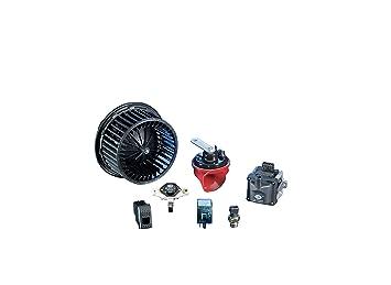 HELLA 6ZL 003 259-591 Interruptor de control de la presión de aceite, Medida de rosca M16x1,5: Amazon.es: Coche y moto