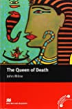 Macmillan Reader Level 5 The Queen Of Death Intermediate Reader (B1+): Intermediate Level