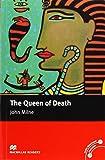 Macmillan Reader Level 5 The Queen Of Death Intermediate Reader (B1+): Intermediate Level