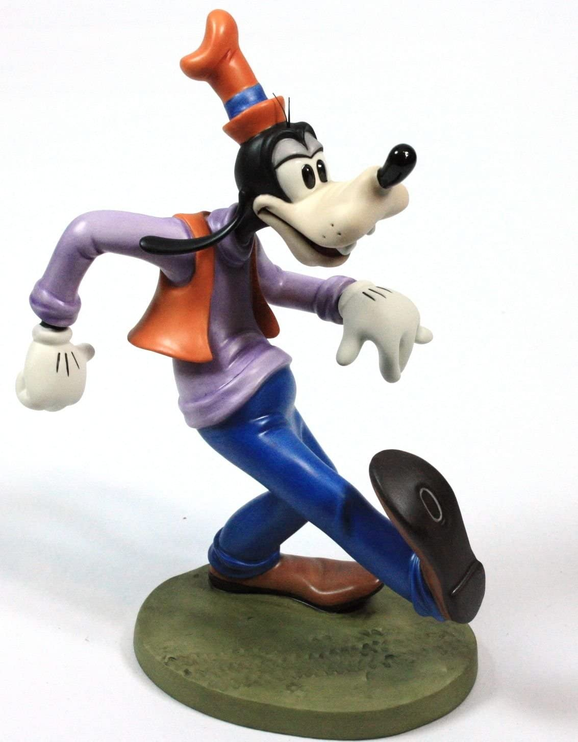 Moving Day For Goofy Retired WDCC Collectible Figurine