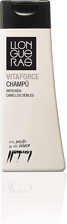 Llongueras 7201313000 - Champú, 300 ml: Amazon.es: Belleza