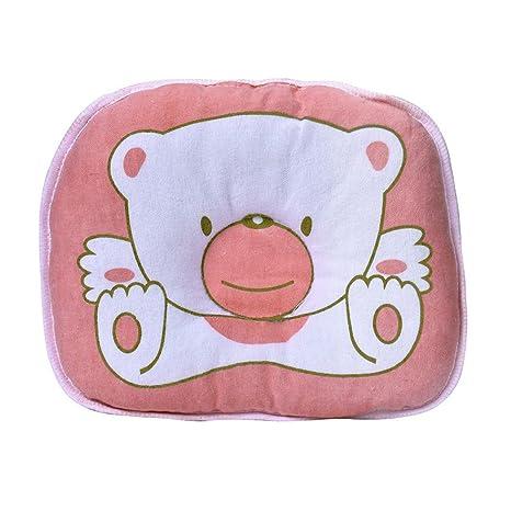 hlhn bebé recién nacido infantil Apoyo Cabeza suave soporte ...