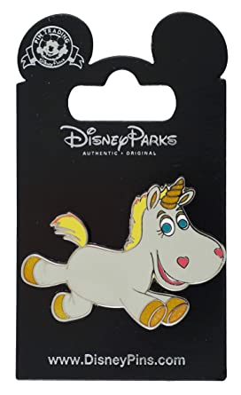 Disney Pin Toy Story Buttercup The Unicorn At Amazon S