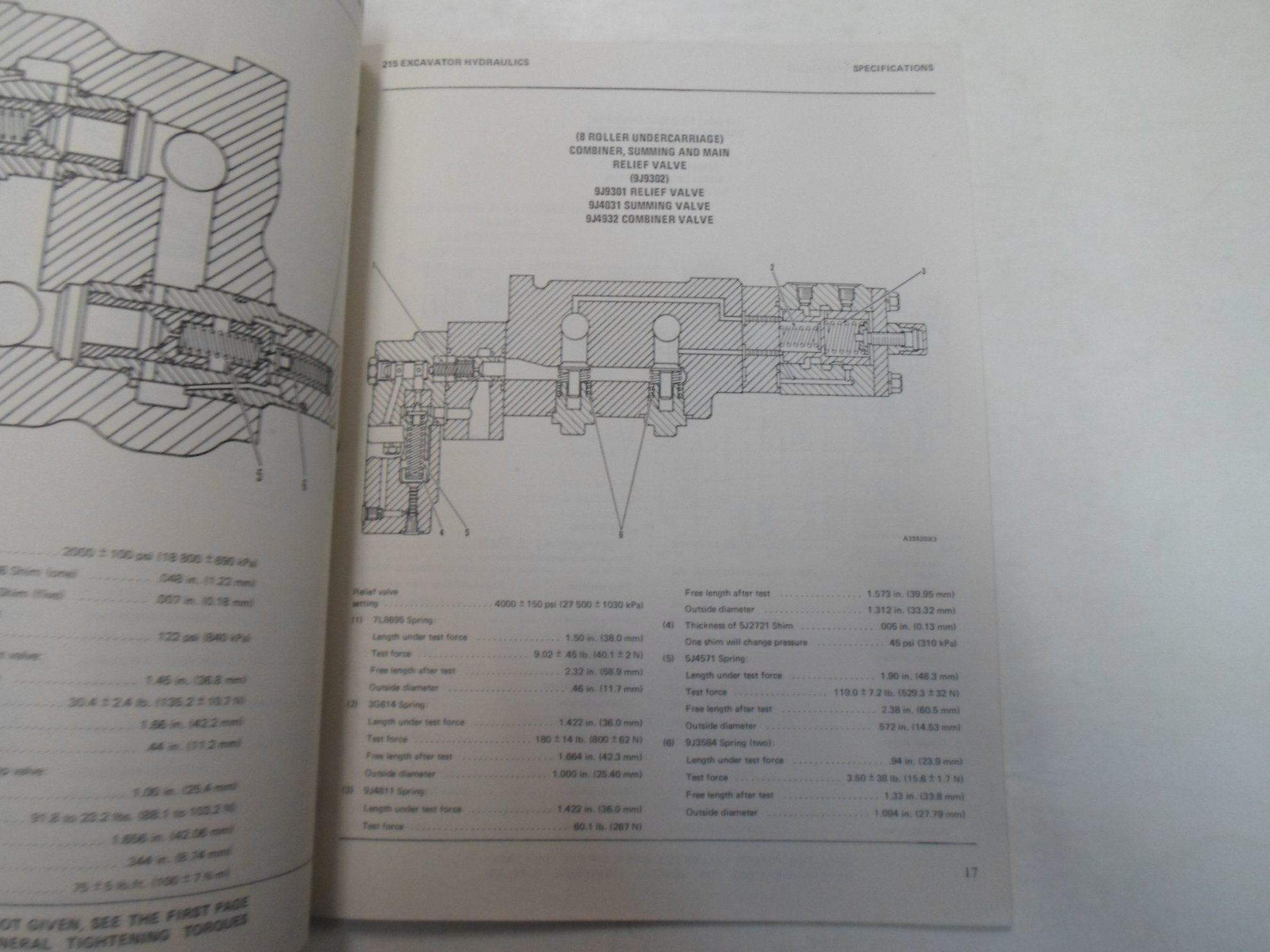 Fantastic Cat 312 Wiring Diagram Photo - Electrical and Wiring ...