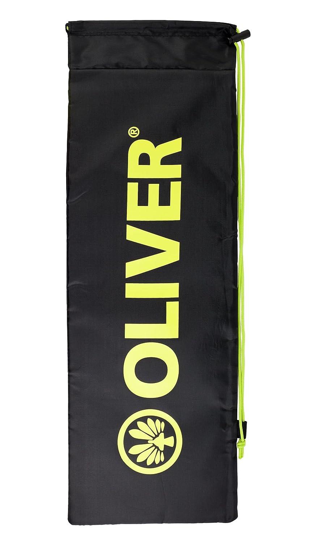 OLIVER BADMINTON-SET + B/älle 2 Schl/äger H/ülle Power P500