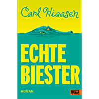 Echte Biester: Roman (German Edition) book cover