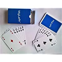 MyLeft Playing Cards for Left handers