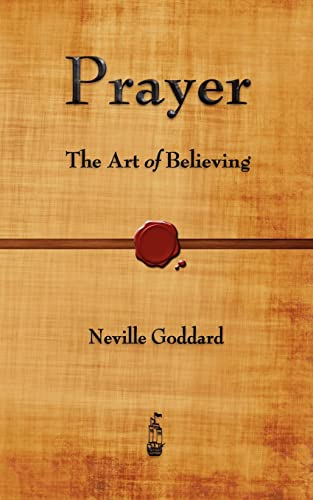The Art Of Prayer Pdf