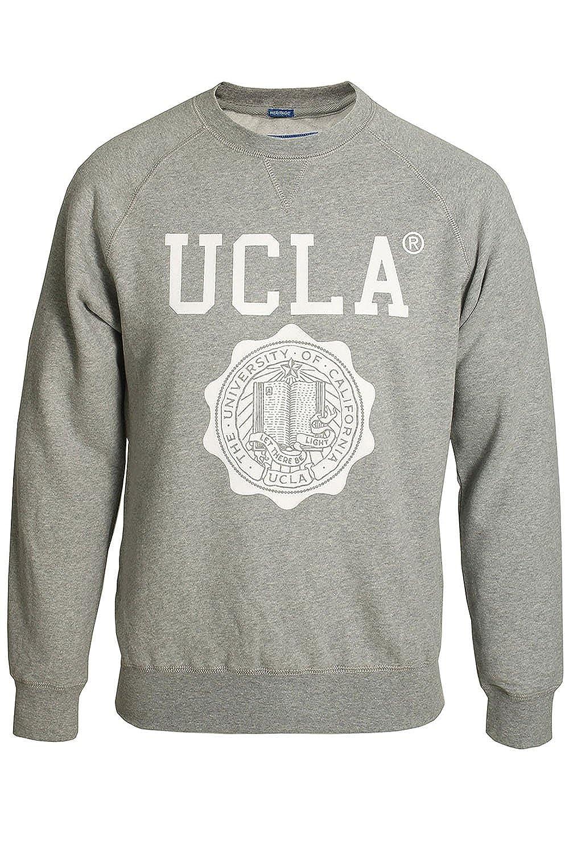 UCLA Herren Sweatshirt grau grau