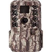 Moultrie M-40 16MP 80-Foot FHD Video Infrared Game Camera