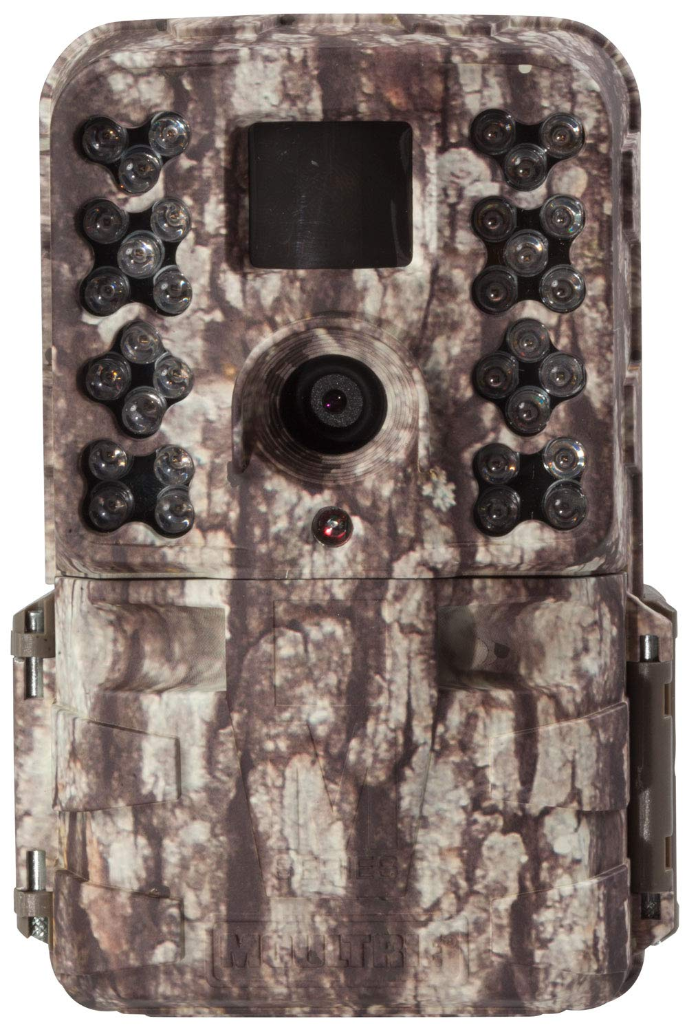 Moultrie M-Series Game Cameras (2017) | Management Series| 16 MP | 0.3 S Trigger Speed | 1080P Video | Moultrie Mobile…