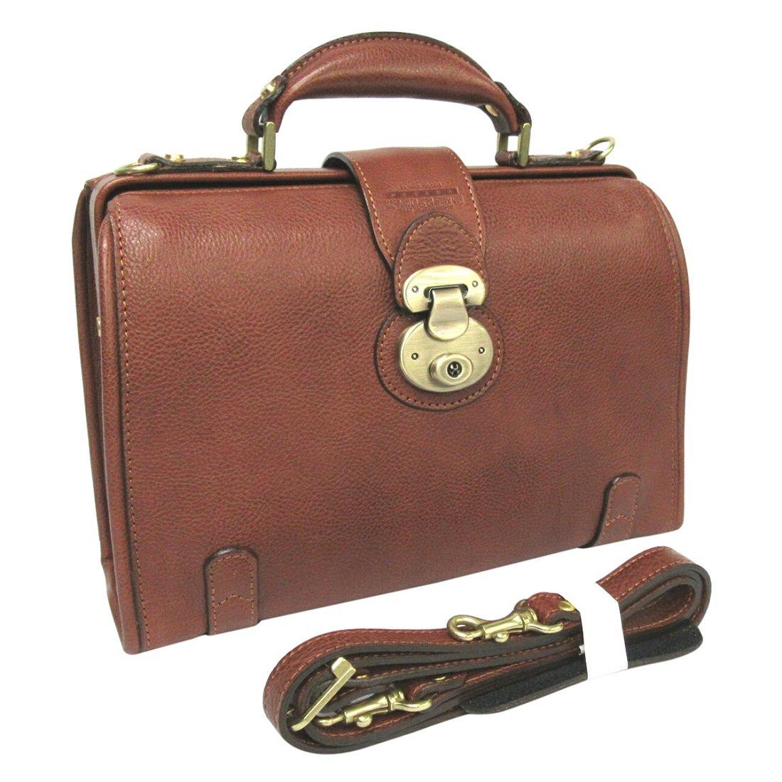 青木鞄 Lugard(ラガード) 本革ミニダレスバッグ NEVADA B00KW2ZQHS