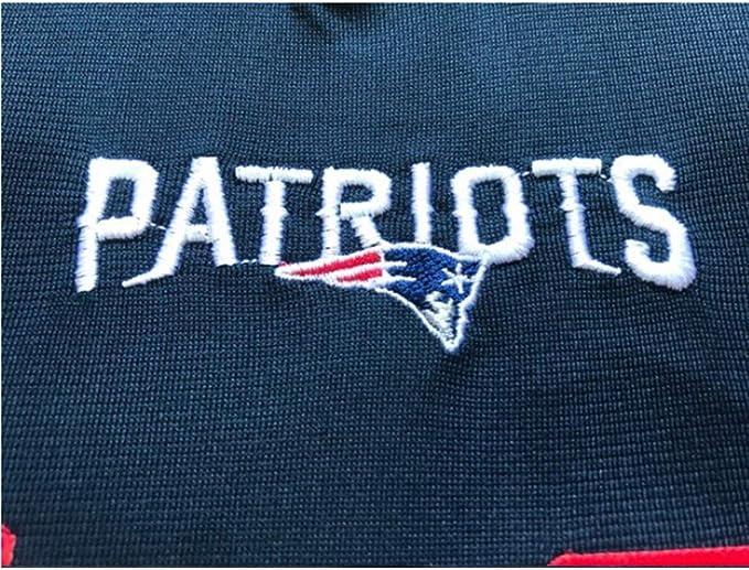 87# Rob Gronkowski Jersey de Rugby de los Patriots de Nueva ...
