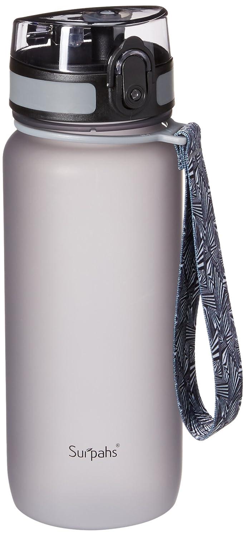 Surpahs Tritan BPA-Free 22oz Water Bottle
