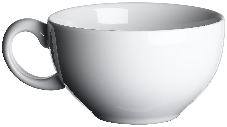 Denby White by Denby Teacup