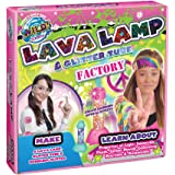 """Wild Science """"WILD! Science Lava Lamp and Glitter Tube Lab"""" Toy"""