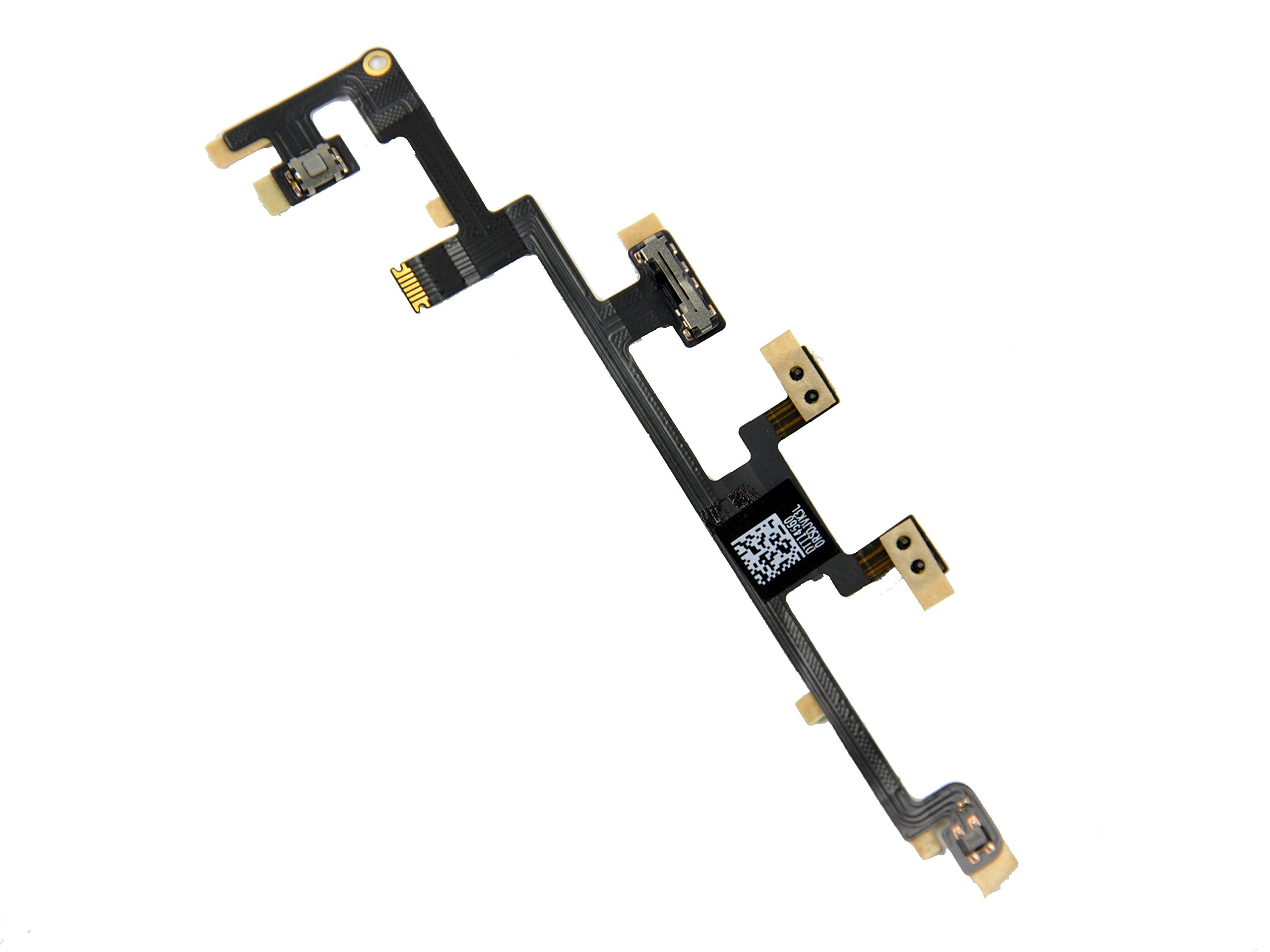 Volume and Power Button Cable Replacement for iPad 3