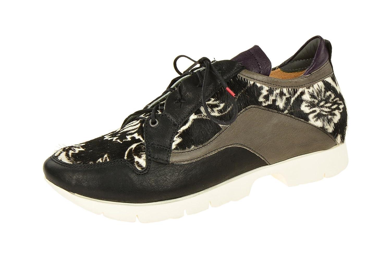Think! Noir 1-81912-09, Chaussures à Lacets B000LEQMF2 Coupe 1-81912-09, Classique Femme Noir 1471f83 - gis9ma7le.space
