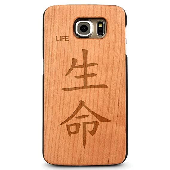 Amazon Jewelryvolt Wooden Phone Case For Iphone 6 Or Iphone 6s
