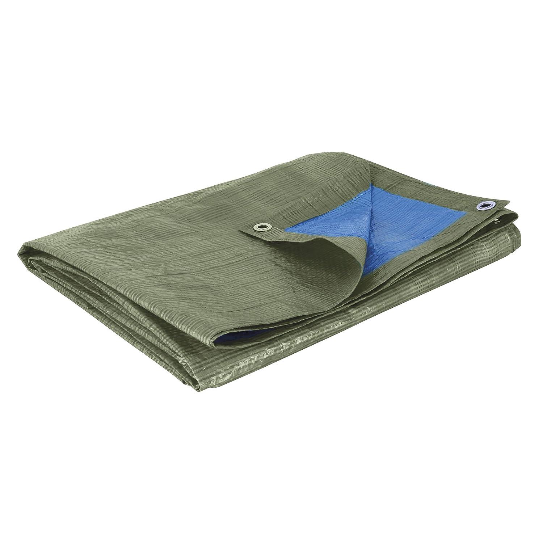 Cogex 82313 Bâ che couverture 150 g 4 x 5 m
