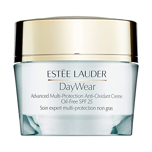 Este Lauder Daywear Advanced Multi-Protection Anti-Oxidant Creme Oil-Free Broad Spectrum SPF 25