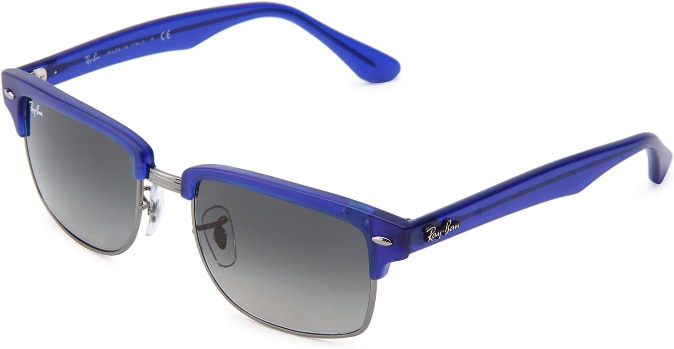 0116401652 Ray Ban Sunglasses RB 4190 RB4190 6004 71 Metal - Acetate plastic ...