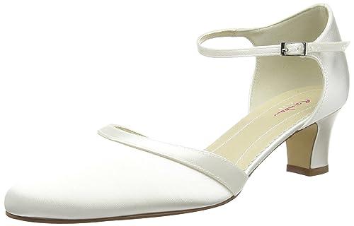 1109926194d Rainbow Club Chaussures de mariée Anika - Pumps