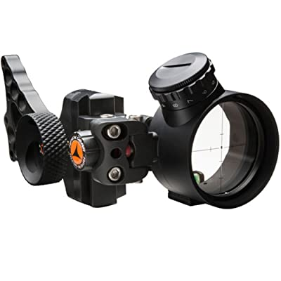 Apex Gear Covert Pro Green PWR-Dot Sight Review