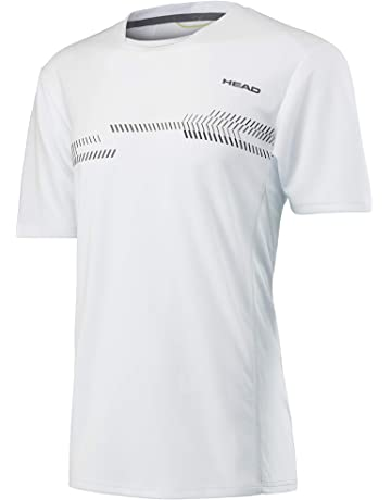 new style 8bb22 97353 HEAD Club T-Shirt Technique pour Homme
