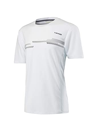 Head Club - Camiseta técnica para Hombre: Amazon.es: Ropa y accesorios