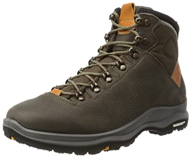 AKU Unisex Adults  La Val Plus Trekking-  Hiking Shoes  Amazon.co.uk ... d9afe6c1af4