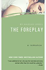 The Foreplay (Hemsworth Brothers Book 2) Kindle Edition