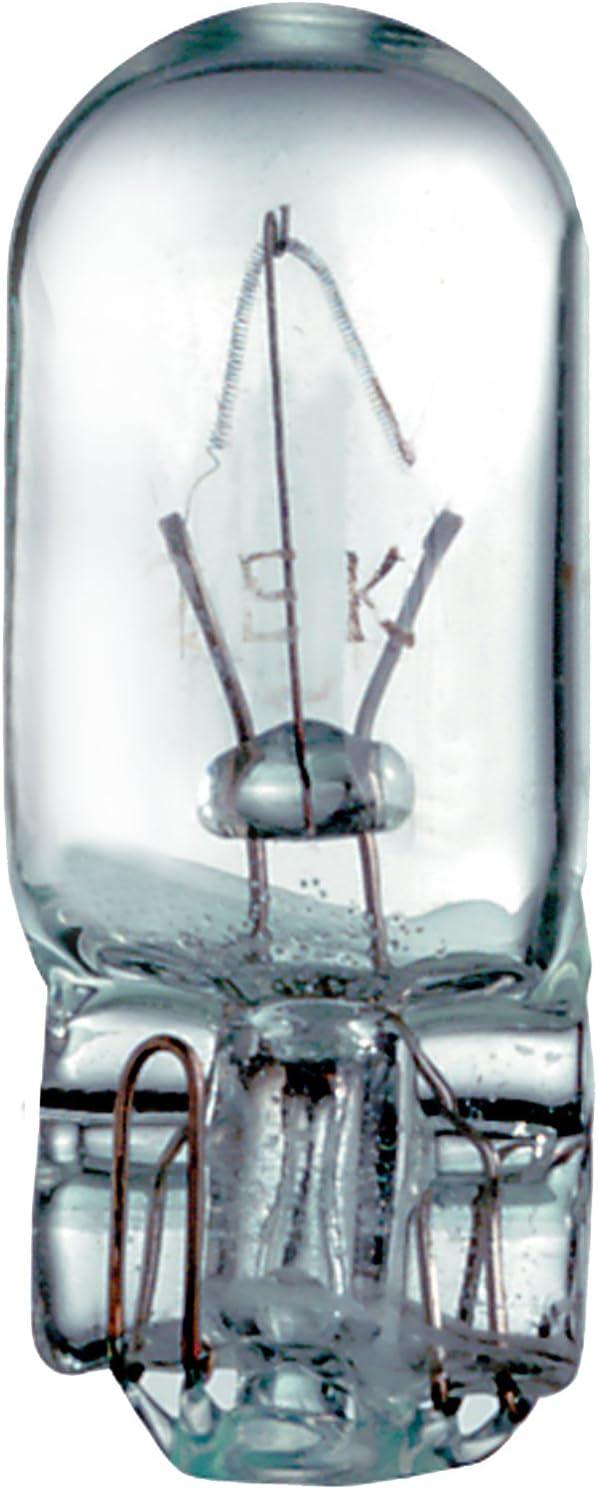 ACDelco W5W Professional Multi-Purpose Light Bulb