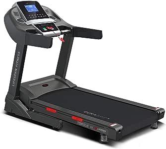 LSG Torque 3 Treadmill Running Machine