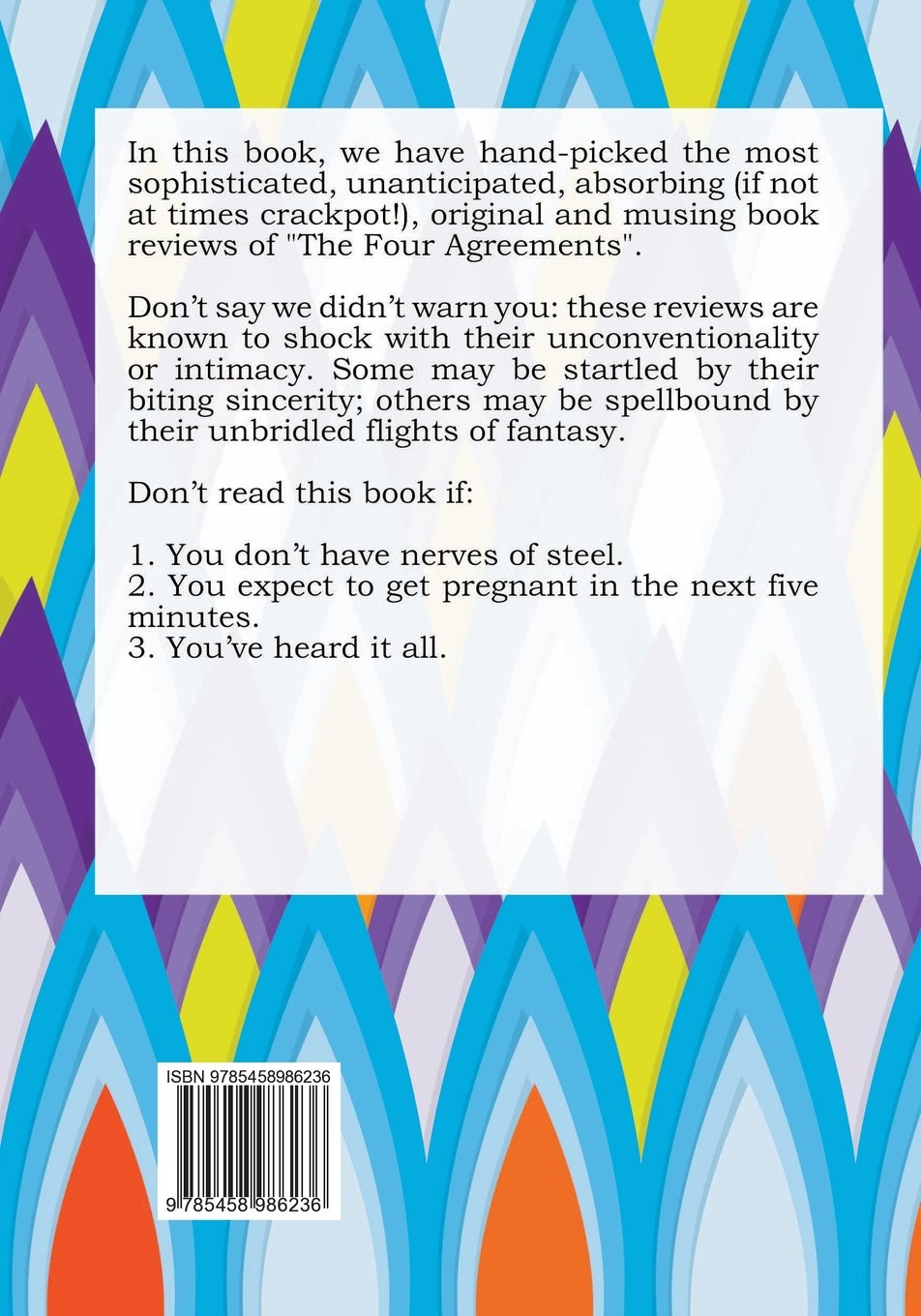 When The Polls Lie 100 Readers Opinions The Four Agreements Leo