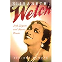 Elisabeth Welch: Soft Lights and Sweet Music (Filmmakers): 26 (The Scarecrow Filmmakers Series)