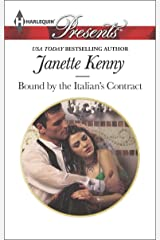 Bound by the Italian's Contract (Harlequin Presents)